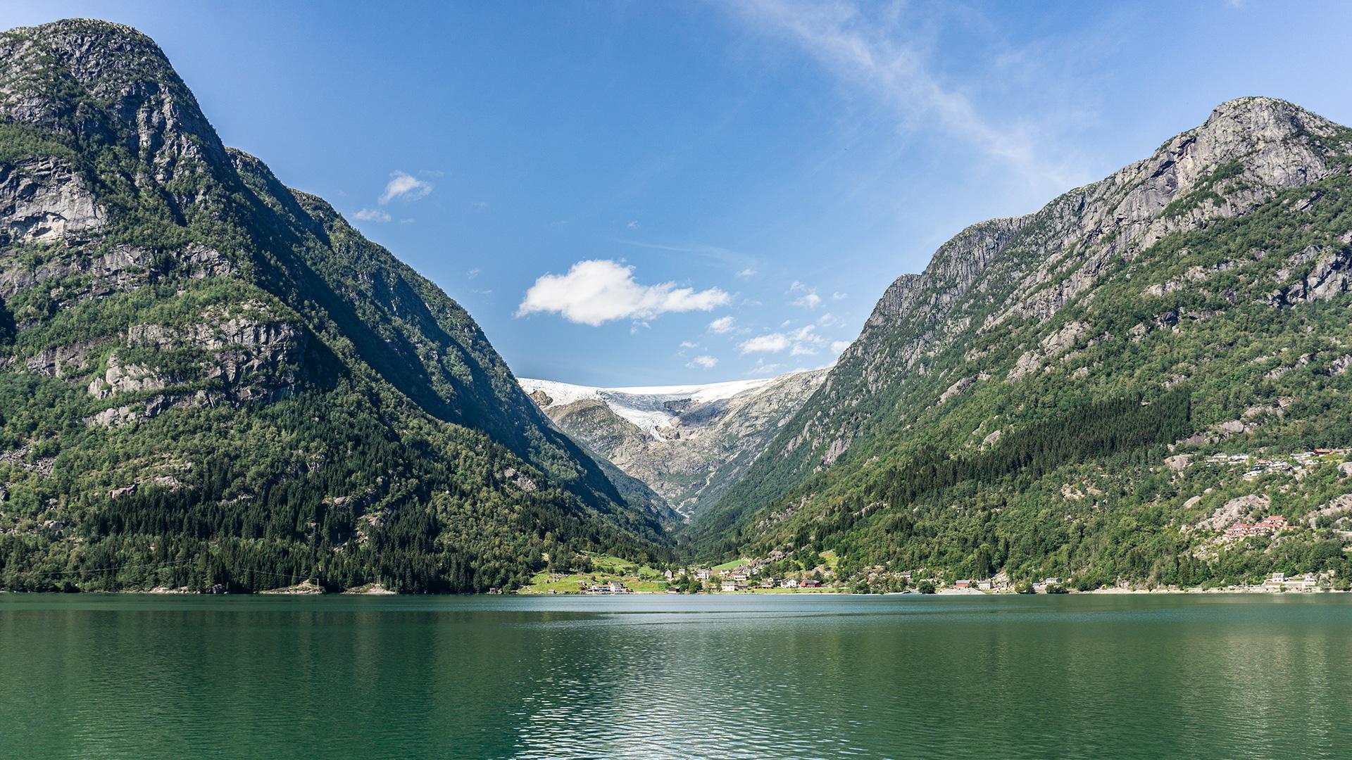 online Reiseführer Norwegen