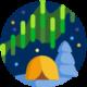 Abenteuerreise nach Spitzbergen - Polarnacht